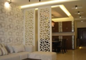 17 Room divider ideas modern home partition wall design 17 – living room partition