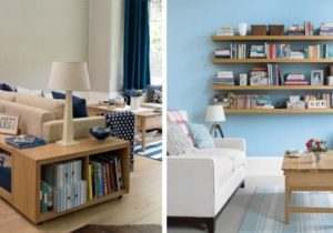 18 Living Room Storage Ideas To Minimize Clutter – Top House Designs – living room storage