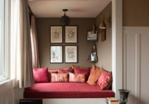 18 Reading nooks that will make you want to curl up with a book ..