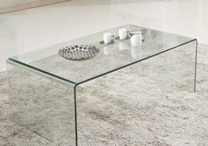 19 Glass Coffee Tables That Every Living Room Craves – living room glass table