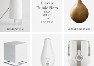 20 humidifiers that aren't total eyesores | Best humidifier ..