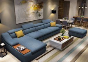 20 Modern Sectional Sofas and Couch That You Will Love | Living ..