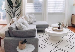 21+ Living Room Rug Design Ideas To Take Your Breath Away | Living ..