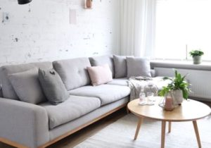 9 Minimalist Living Rooms to Make You Swoon | Living room designs ..