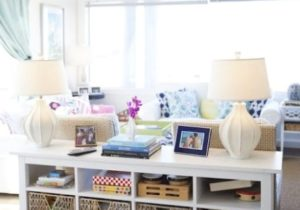 9 Organizing Ideas For Every Room in Your House | Living room ..