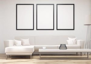 9 Tips to Creating a Minimalist Living Room :: CompactAppliance