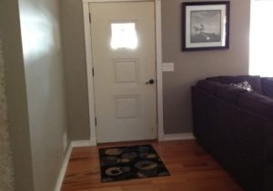 any ideas entrance and living room divider? – living room entrance