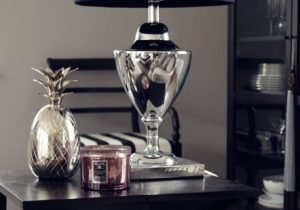 Beautiful Side Table Lamps For Living Room For You   End table ..