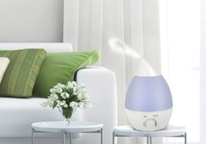 Best Humidifier for Your Home – The Home Depot – living room humidifier