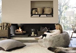 Best Space Heater for a Large Room – E-Trine – living room heater