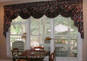 Board mounted valances – Traditional – Living Room – Other – by ..