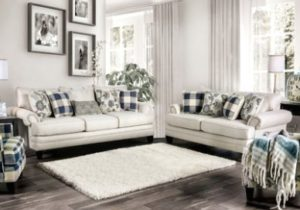 Buy Fabric Living Room Furniture Sets Online at Overstock | Our ..