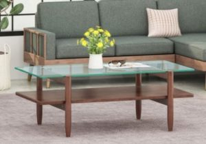 Buy Glass Coffee, Console, Sofa & End Tables Online at Overstock ..