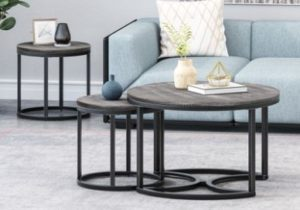 Buy Table Sets Coffee, Console, Sofa & End Tables Online at ..