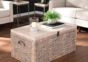 Buy Trunk, Table Sets Coffee, Console, Sofa & End Tables Online at ..