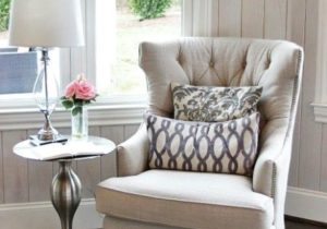 Cottage Style Decorating Ideas | Living room chairs, Bedroom with ..