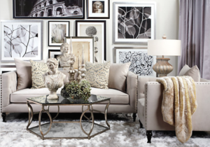 Currently Coveting: Living Room Essentials | Pamela Hope Designs – living room essentials