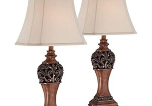 Den Living Room End Table Lamps: Amazon