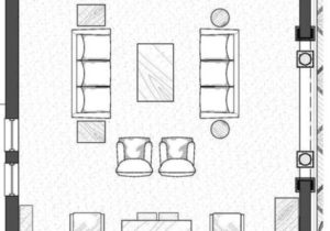 Effective Living Room Layouts for your Fireplace and TV – Home ..