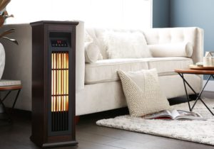 Electric Heaters: How to Choose the Best One for Your Space ..
