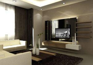 featured wall with tv | feature wall Tv Feature Wall Design Living ..