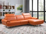 Grand Gold Imported Top Genuine Leather Sofa, Living Room Sofa Set, Morden  Sofas(id:20)