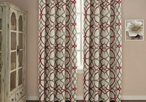 H.VERSAILTEX Blackout Curtain Panels 20 for Living Room/Bedroom ..