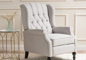 High Back Chairs for Living Room: Amazon