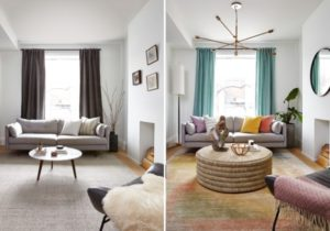 House & Home – living room updates