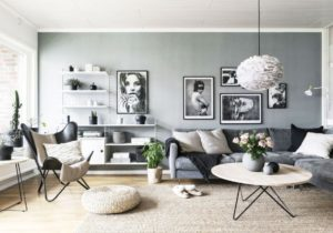 House Tour: Mixing Scandinavian Style and Pastels in a Kiev ..