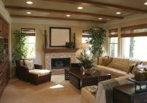 How Many Recessed Lights?   The Recessed Lighting Blog – can lights living room