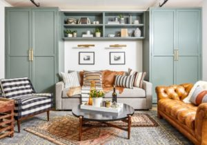 How to Decorate a Living Room: 11 Designer Tips | Houzz – for living room decoration