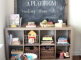 How to Manage Toy Organization When You Don't Have a Playroom ..