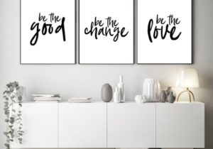 Inspirational Prints, Office Printables, Gallery Wall Decor ..