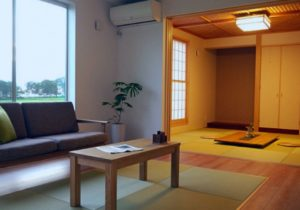 Japanese Traditional Living Room Style – My Lovely Home – living room japanese