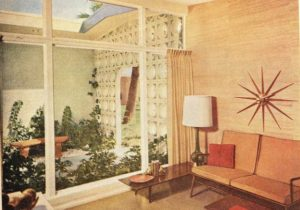 Living Room 20 in 20 | Mid century living room, House design ..