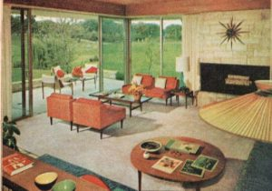 Living Room 20 in 20 | Retro home decor, 20s home decor ..