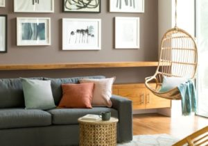 Living Room Color Ideas & Inspiration | Accent walls in living ..