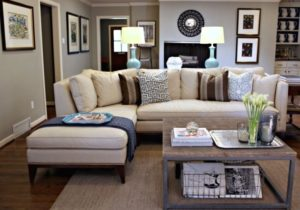 Living Room Decorating Ideas on a Budget – Living Room. Love this ..