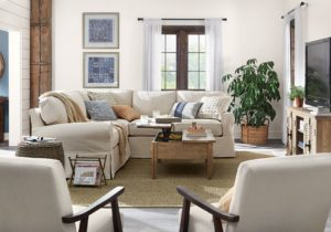 Living Room Decorating Ideas – The Home Depot – for living room decoration