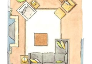 living room furniture floor plans – annahomedecor