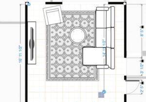 Living Room layout help – living room dimensions