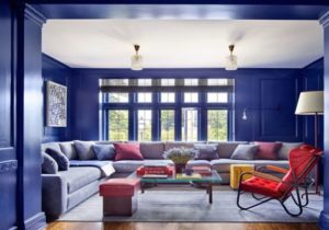 Living Room Paint Colors – The 17 Best Paint Trends To Try | Décor Aid – for living room