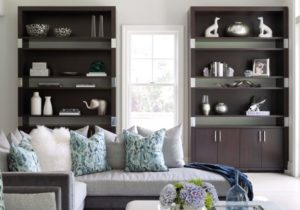 Living Room Storage Ideas for a Clutter Free Space | LuxDeco