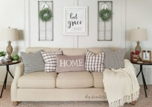 Living Room Updates | DIY beautify – Creating Beauty at Home – living room updates