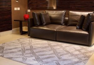 Luxury Fashion Contemporary Rugs For Living Room 19×19 Modern Area ..