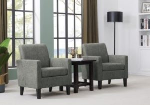 Modern & Contemporary Living Room Chairs | Shop Online at Overstock – living room 2 chairs
