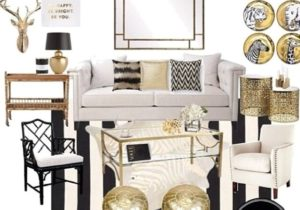 Pillow positions, styling ideas, gold accessories | Gold living ..