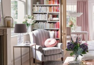 Reading nook ideas: 18 inspiring spots for book lovers | Real Homes – living room nook