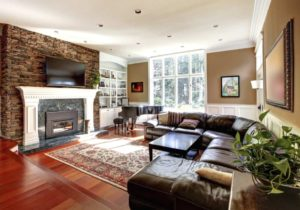 Recessed lights: pros and cons – Turn It On Electric – can lights living room